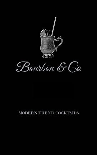 Bourbon&Co: modern trend cocktails by Roemerkopf Gruppe