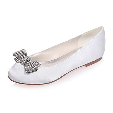 More Toe Women'S Colors Party Black amp;Amp; Wedding Shoes Wedding Evening Available Wedding Round Shoes Flats Z1nTZPr