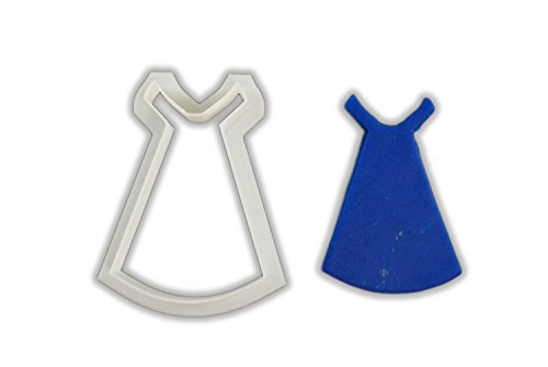 Superhero Cape Cookie Cutter - LARGE - 4 Inches