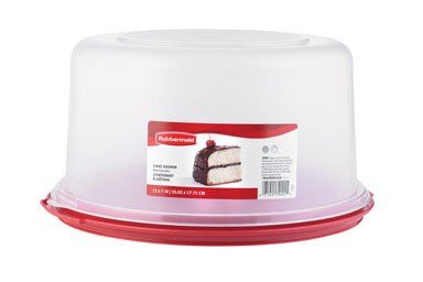 (Rubbermaid Servin Saver Cake Keeper)