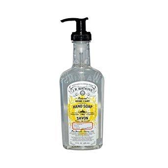 J.R. Watkins Hnd Soap Liq Lemon 11 Fz, 4 PACK