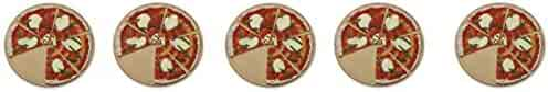 Old Stone Oven Round Pizza Stone (5-(Pack))