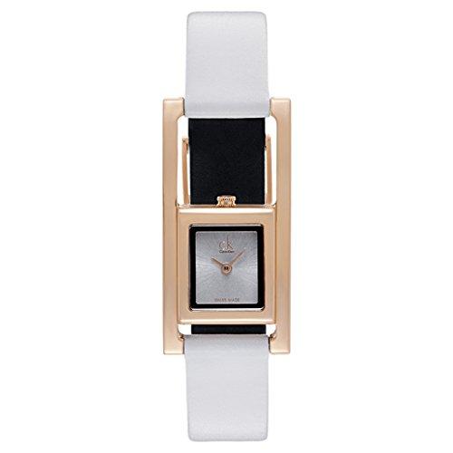 Calvin Klein Unexpected Women's Quartz Watch K4H436L6