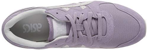 Lavender Femme Gel Rosa Movimentum Soft Grey Bleu Asics Chaussures 500 Gymnastique Glacier de zZwRan