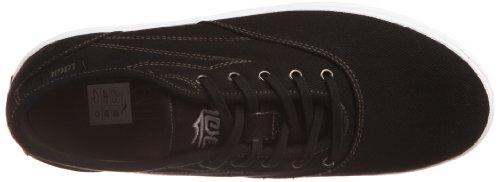 Lakai CARTER MS1120210A00 - Zapatillas de tela para hombre Negro