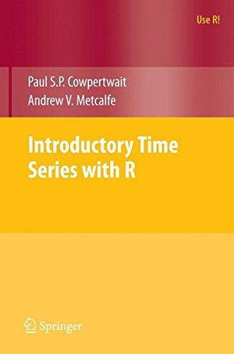 5 Top Books on Time Series Forecasting With R