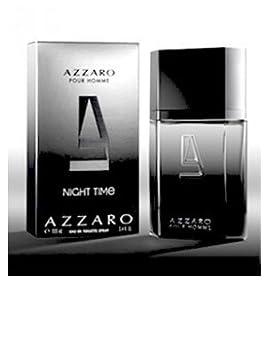 216171b34295 Azzaro Pour Homme Night Time FOR MEN by Azzaro - 100 ml EDT Spray   Amazon.ca  Beauty
