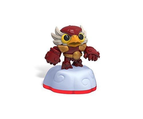 Skylanders Trap Team: Mini Power Punch Pet Vac Character Pack