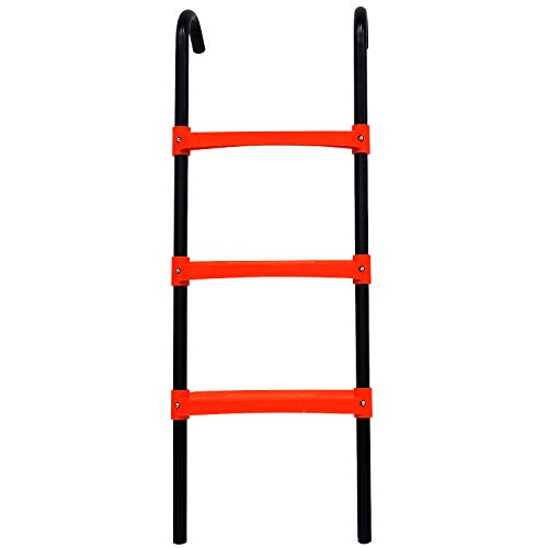 JUMP POWER Trampoline Ladder