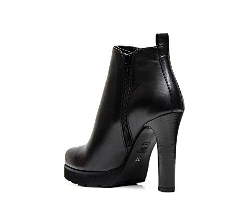 5452tr Noir Socket De Toi Veau Cuir Bacta gYtxqBp