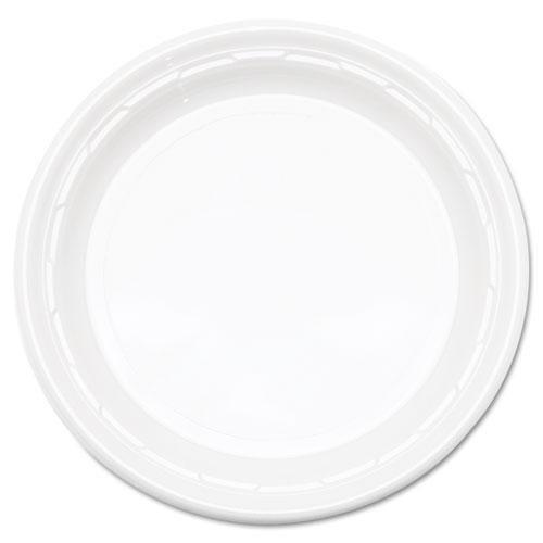 Solo 9PWFPK Famous Service Plastic Impact Dinnerware, Plate, 9