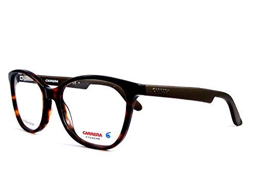 Occhiali da vista per donna Carrera Vista CA5501 BXC - calibro 52 sQGR5RTW