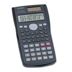 CSOFX300MS - Casio FX-300MS Scientific Calculator