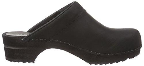 open homme Wood Noir Sanita Chaussures 2 Black Schwarz 78 Christian 1200009M gnCBqwHE