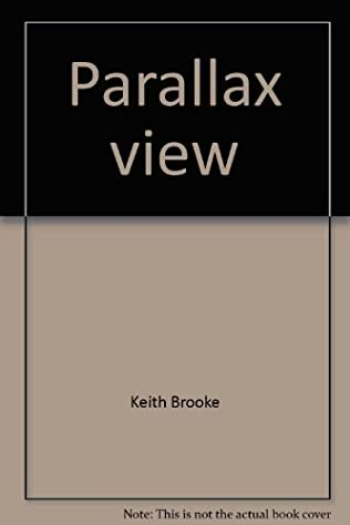 book cover of Parallax View