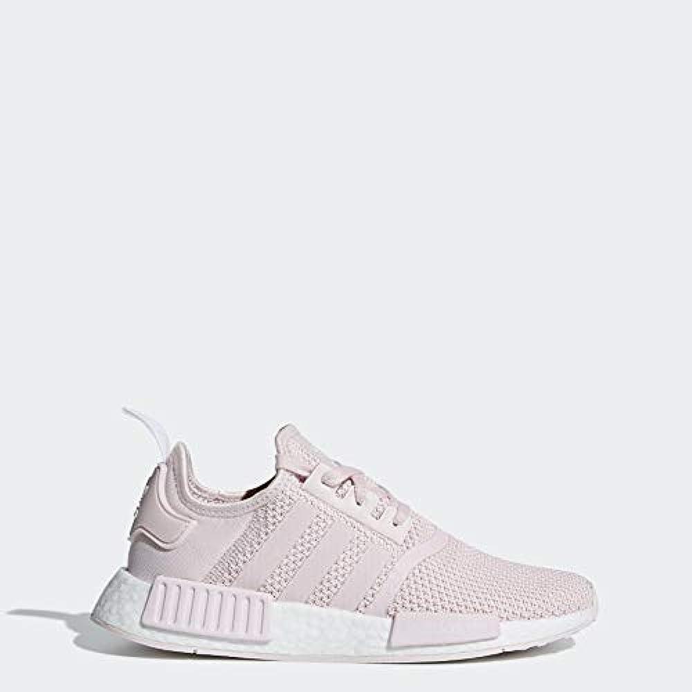 Amazon Com Adidas Originals Women S Sneaker Orchid Orchid White