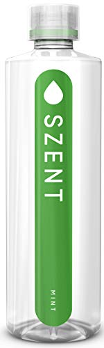 SZENT Water, Mint 20 Ounce (Pack of 12)