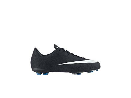 b7b01bcf2 Nike Jr. Mercurial Victory V CR7 Cristiano Ronaldo FG Soccer Cleats (Black)  Sz. 4.5 - Buy Online in Oman.