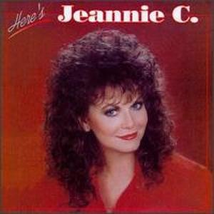 Heres Jeannie C. by Paulstarr Enterprise