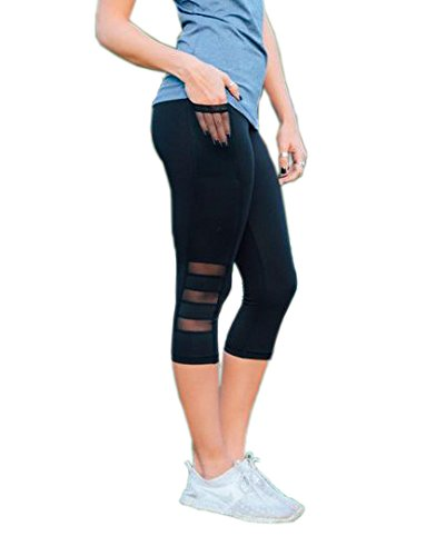 Leggings Capri Pants