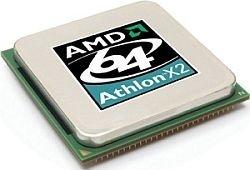 AMD Athlon 64 X2 Dual-Core 4200+ 2.20GHz Processor