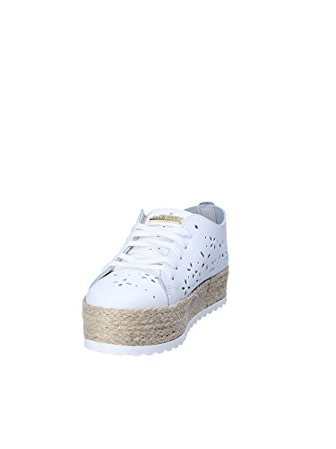Blanco Sneakers GUESS FLRLY2LEA12 Sneakers GUESS Mujer Blanco Mujer GUESS FLRLY2LEA12 qwRzPH