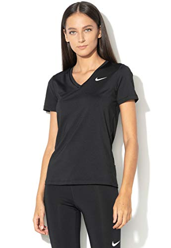 NIKE Dri-FIT Women's Training Tank Top (Black, ()