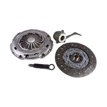 LuK 02-040 Clutch Set