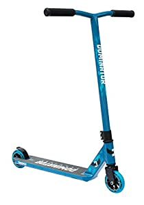 Dominator Trooper Pro Scooter - Stunt Scooter - Trick Scooter - Best Advanced Level Intermediate/Expert Pro Scooter - For Kids Ages 8+ and Heights 4.0ft-6.5+ft by Dominator Scooters