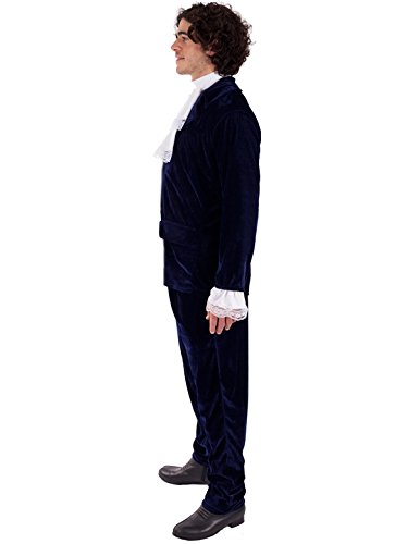 Orion Costumes Mens Gigolo Austin Powers Fancy Dress Costume - http://coolthings.us