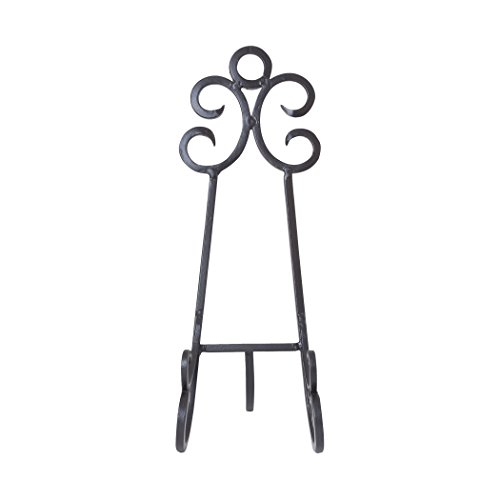 Traditional Décor Collection Orvieto 13.5-Inch Easel