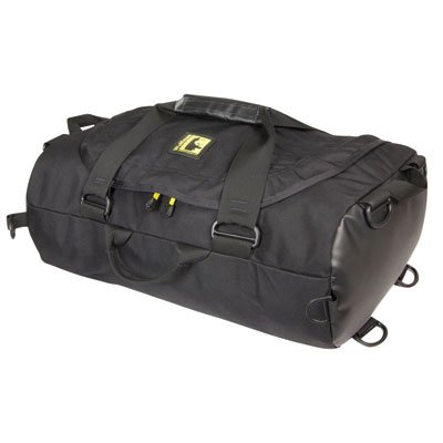 Wolfman LuggageOverland Duffel - - Expedition Dry Duffel Bag