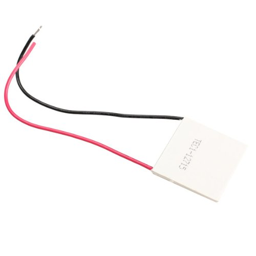 Vktech Thermoelectric Cooler Semiconductor Heat Sink Plate 12V TEC1-12715 by Vktech (Image #6)