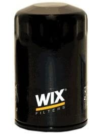 Wix 51516 Spin-On Oil Filter, Pack of 1