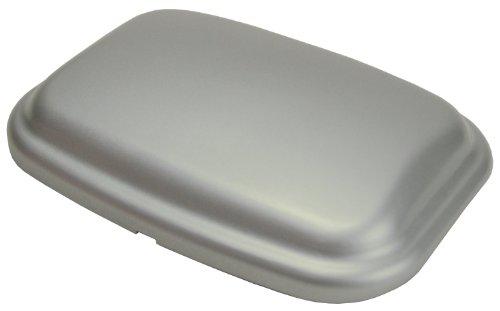 Pacer Performance 25-536 Silver Bumper Protector Pad (Pair)