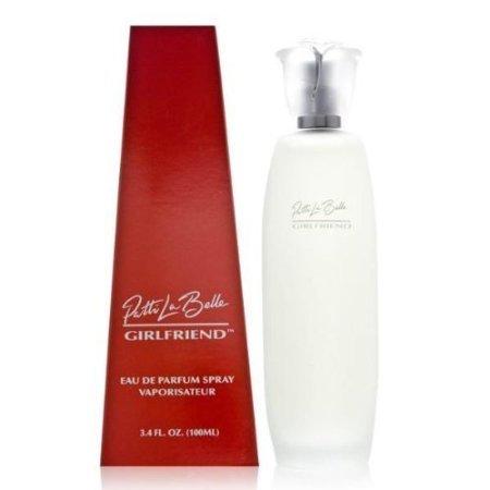 Girlfriend Perfume by Patti La Belle for women Personal Fragrances (Girlfriend Patti La Belle)