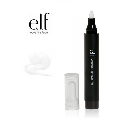 2 Pack e.l.f. Cosmetics Studio Makeup Remover Pen 85035 Clear ()