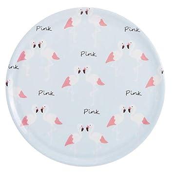 KITCHY 1pcs Multi-Grade Melamine Kitchen Heat Pad Resistance Porcelain Pot Mat Bowls Mat Coasters Doily Placemat: 02