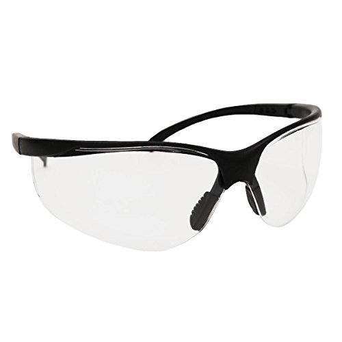 Caldwell 320040 Shooting Glasses Clear product image