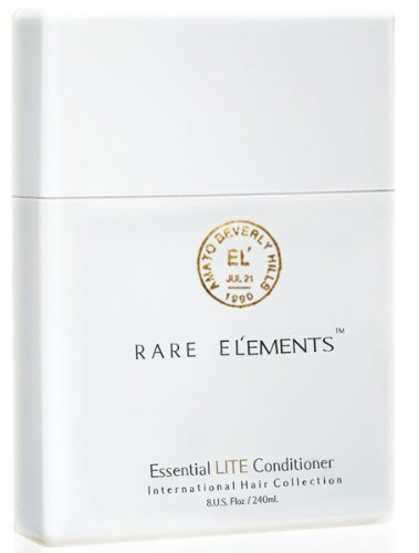 Rare El'ements Essential Lite Conditioner, 8.0 fl oz. by N'iceshop