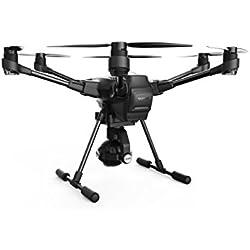 Yuneec TYPHOON Hexacopter