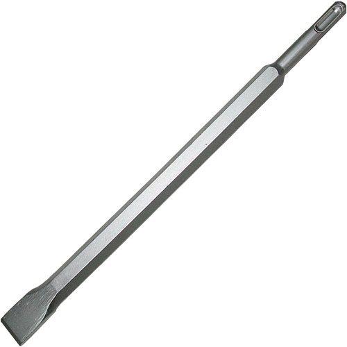 Silverline 675285 SDS Plus Hex Flat TCT Chisel 20 x 280 mm by Silverline