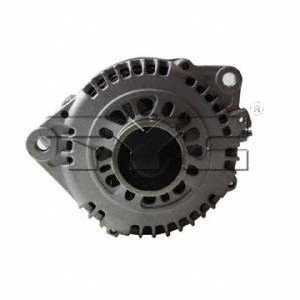 Price comparison product image TYC 2-13939 Replacement Alternator for Nissan