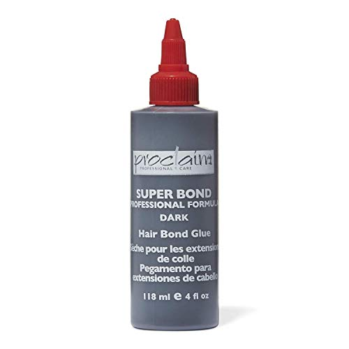 Proclaim Dark Super Bond Hair Glue ()