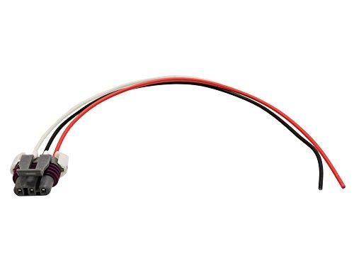 Michigan Motorsports LS1 MAP Sensor Connector Pigtail 1994-2012 GM LS2 LS6  Vortec 4 8 5 3 5 7 6 0