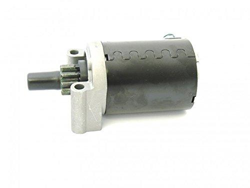 Anlasser passend für Kohler 1209810 2509804 2507807 2509505 mit 10 Zähnen CV- Modelle