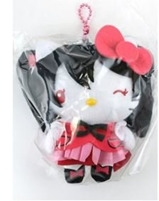 Love Live! Stuffed Yazawa Nico Hello Kitty collaboration theater Limited