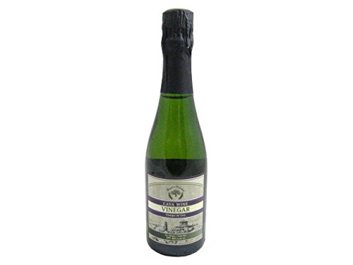 Price comparison product image Cava Wine Vinegar by Miguel and Valentino