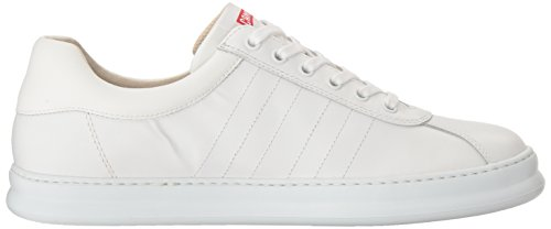 CAMPER Herren Runner Low-Top Weiß (softhand optic/runnerfour blanco)