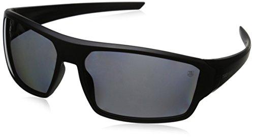 Tag Heuer Racer2 9222 104 Rectangular Sunglasses, Black, 69 - Heuer Mens Sunglasses Tag